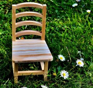 Gartenstühle_Holz